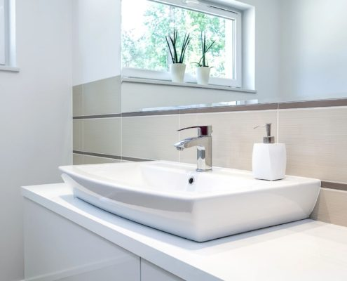 Bathroom Remodeling Cincinnati Wicks Professional Remodeling - Bathroom remodeling contractors cincinnati ohio